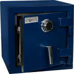 StormX Burglary and Fire Safe